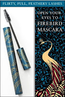 Flutter By: Fresh Firebird Mascara
