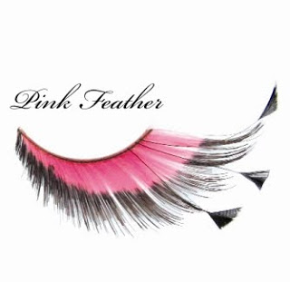 Pink+Feather