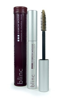 Blinc+brow+mousse