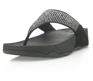 Meet The Rockstar Walkstar Fitflop