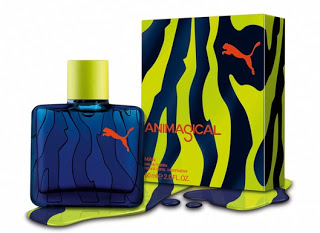Puma Animagical Eau de Toilette