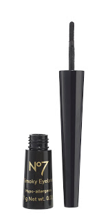 No7 Limited Edition Smoky Eyeliner A/W 2010