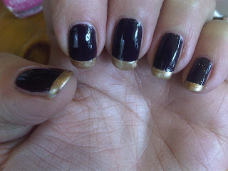 YSL Manicure Couture - Sorted!