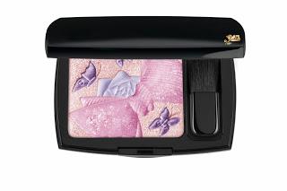 Lancome Ultra Lavende SS11