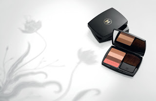 Chanel Soliel Tan De Chanel 4 Facettes Bronzing Powder