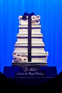 Jo Malone: The Cake