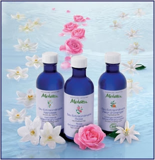 Melvita Floral Bouquet Extraordinary Waters