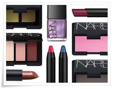 NARS-Spring-Collection-2012