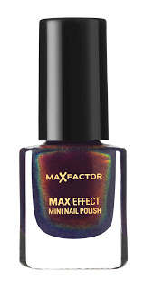 Max Factor Fantasy Fire Give Away
