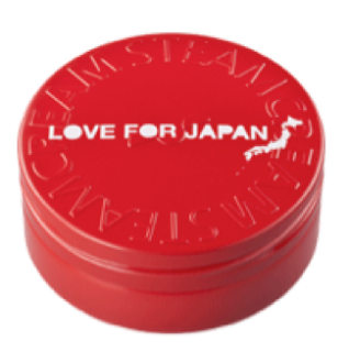 Steamcream Love For Japan