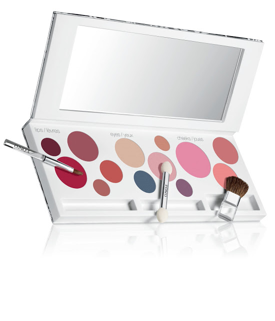 Clinique Palette at Selfridges
