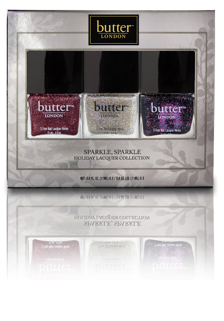 ButterLONDON Holiday 2012 Gift Sets
