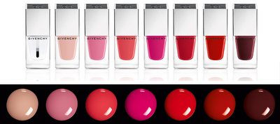 givenchy+spring+2013+le+vernis