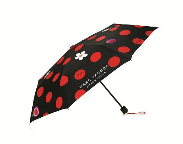 Umbrella Gift with Purchase Marc Jacob