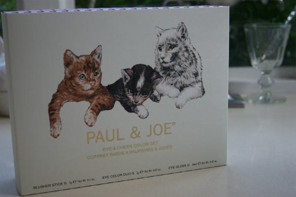 Paul Joe Christmas 2013