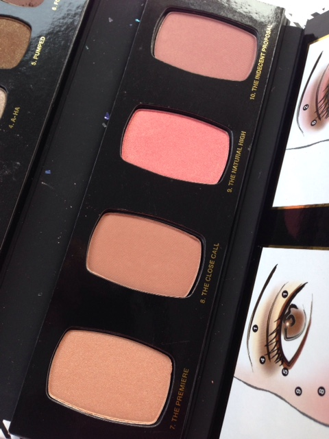 bareMinerals The Magic Act Palette