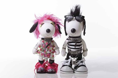 Snoopy Betsey Johnson