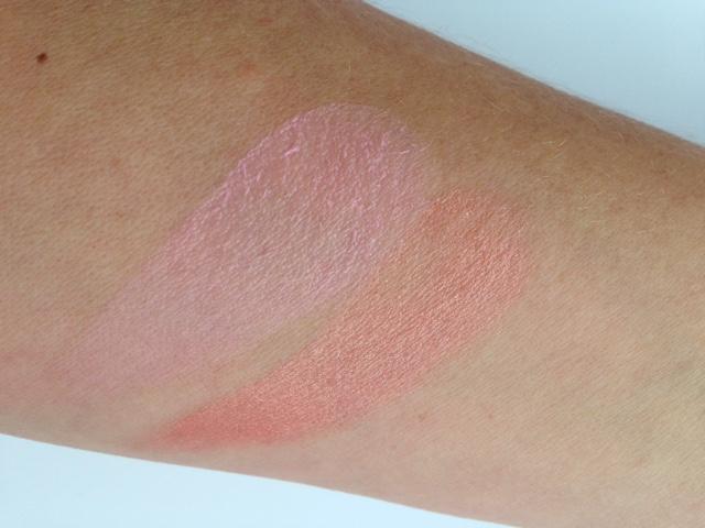 Makeup Revolution Fluid Blusher