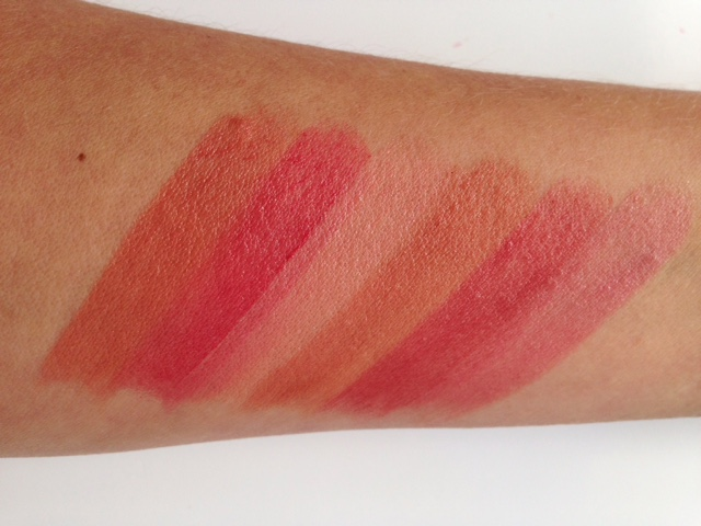 Makeup Revolution Lip Hugs