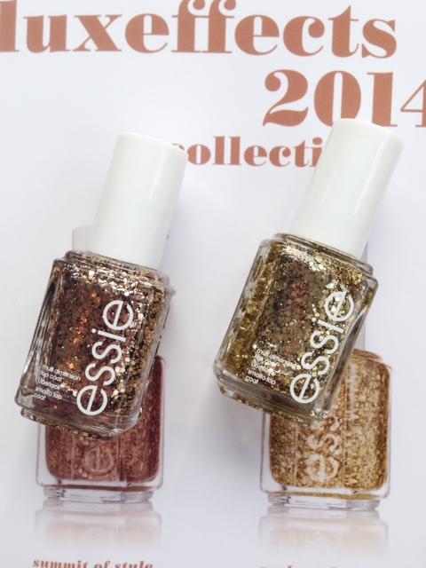 Essie Luxeffects