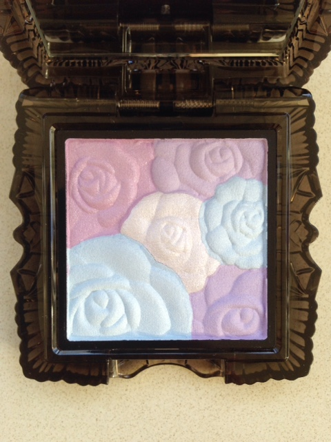 Anna Sui Rose Cheek Colour