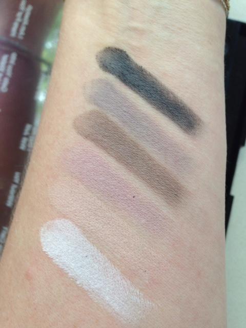 New Makeup Revolution Salvation Palette