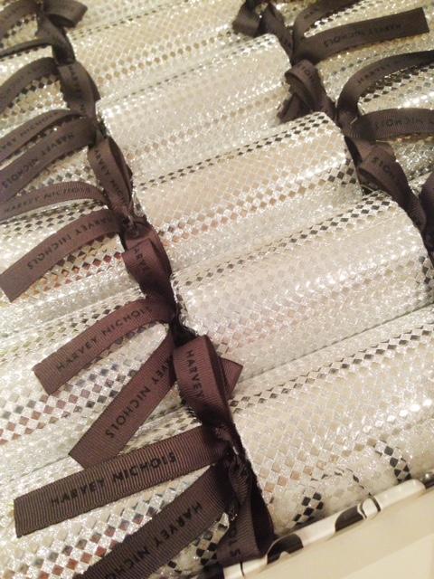 Harvey Nichols Beauty Crackers