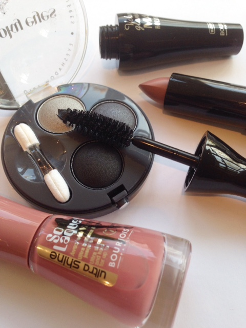 Bourjois Christmas 2014 Special Gift