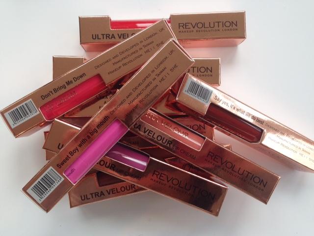 Lip Velours