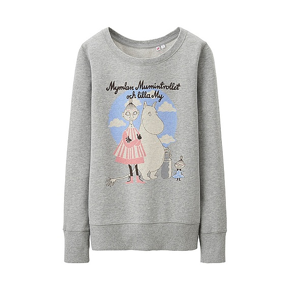 Moomin Sweat