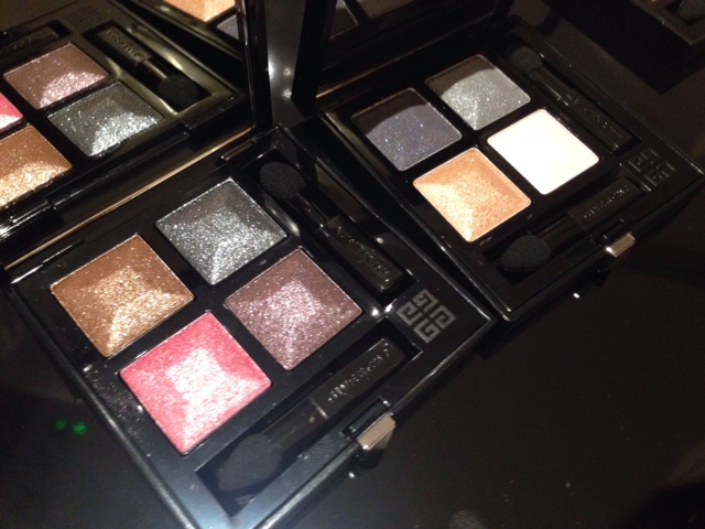 Givenchy Beauty Spring 2015