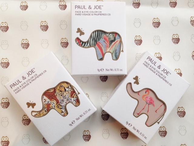 Paul & Joe Spring 2015