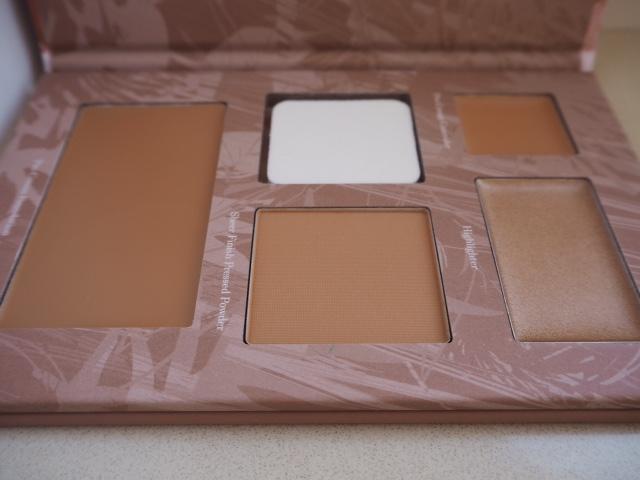 B. Art Palettes