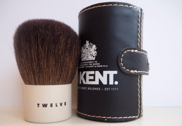 Kent Bronzer Brush