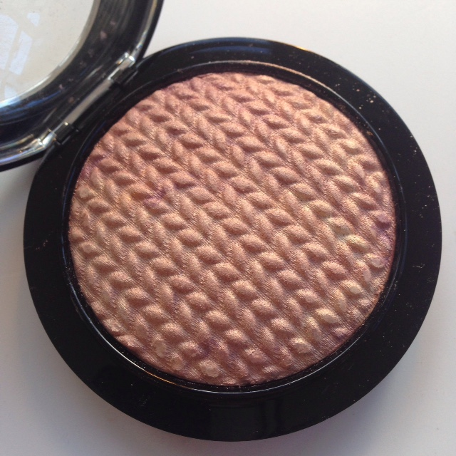 Skinfinish in Perfect Topping