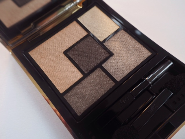 YSL Chinese New Year Palette