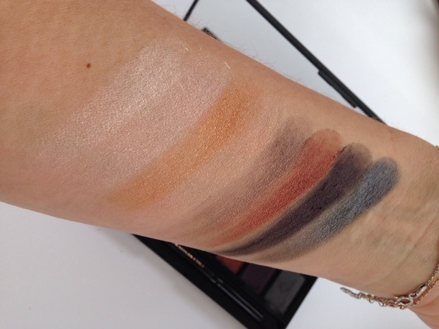 Makeup Revolution New Iconic Pro Palette 1