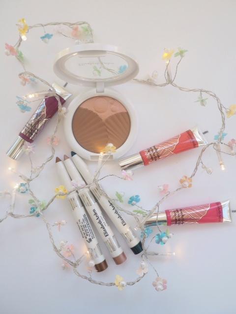 Elizabeth Arden Sunkissed Pearls
