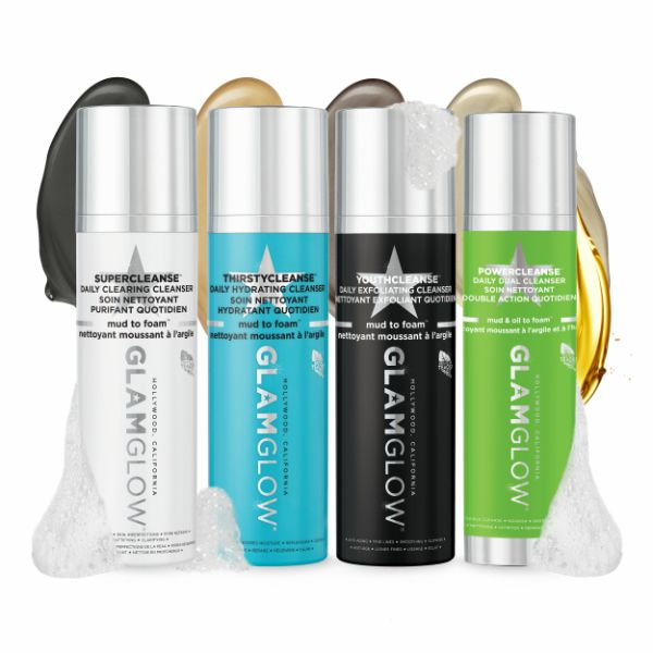 Glamglow Cleansers