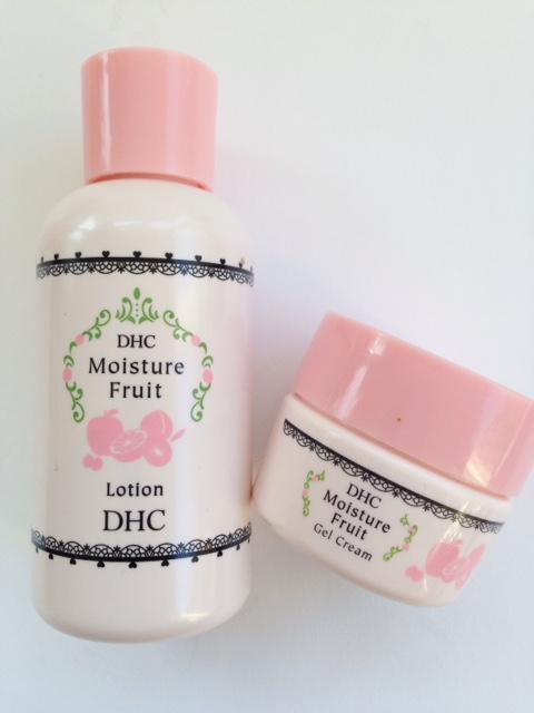 DHC Moisture Fruit Lotion