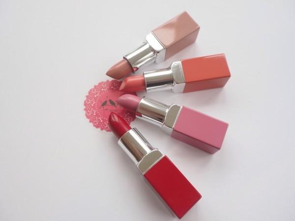 Clinique Colour Pop Lips