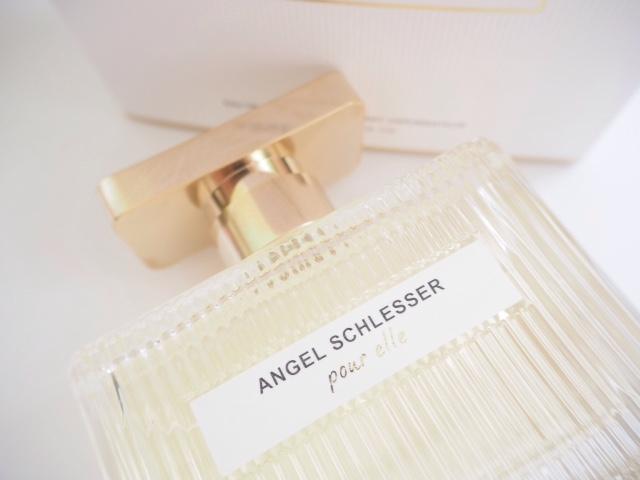 Angel Schlesser Pour Elle Fragrance