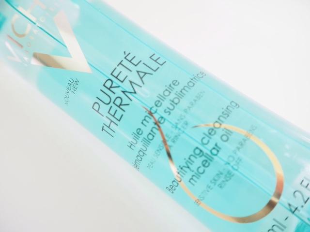 La Roche Posay Purete Thermale Cleansing