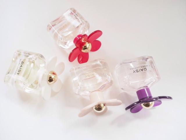 Marc Jacobs Mini Fragrance