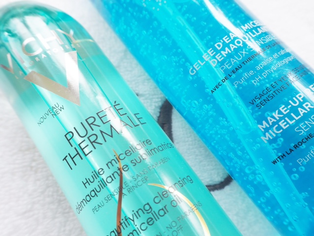 Vichy Purete Thermale Cleansing