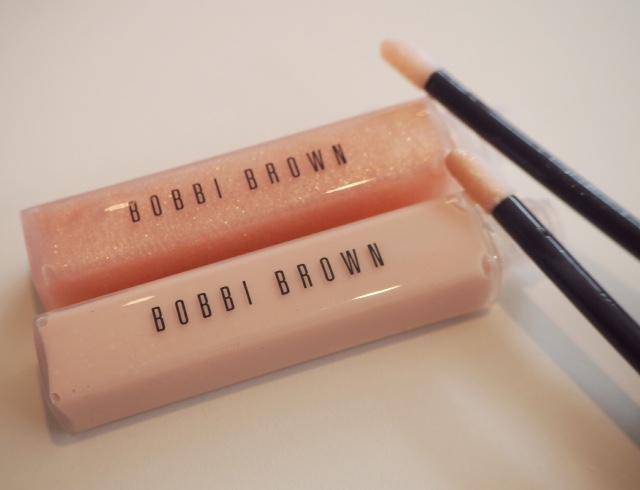 Bobbi Brown Sandy Nudes