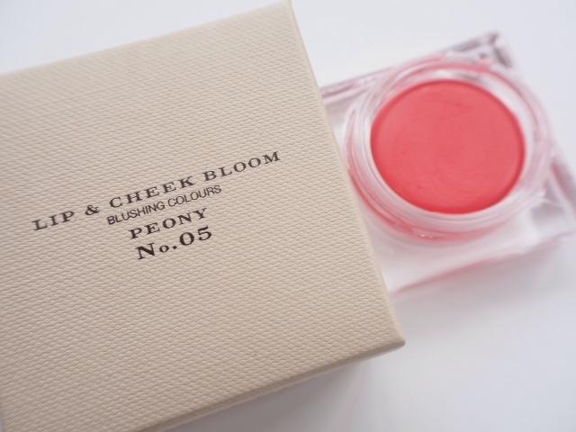 Burberry Lip & Cheek Bloom