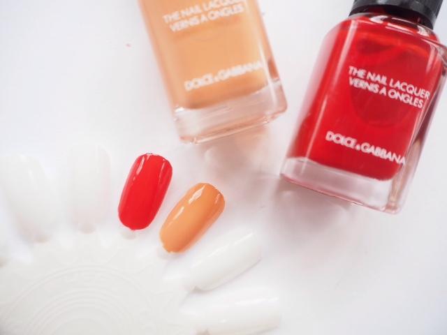 Dolce & Gabbana Summer Shine