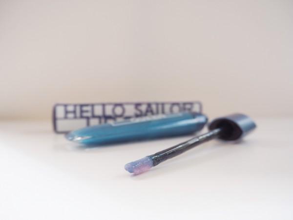 Lipstick Queen Hello Sailor Lipgloss