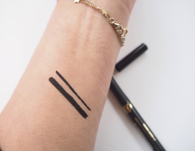 Max Factor Masterpiece High Precision Liquid Liner